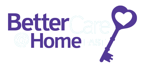 Better Care at Home East Logo